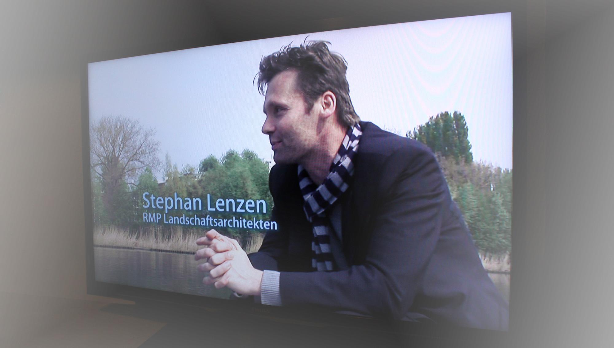 Bezaubernd Rmp Landschaftsarchitekten Referenz Von Stephan Lenzen