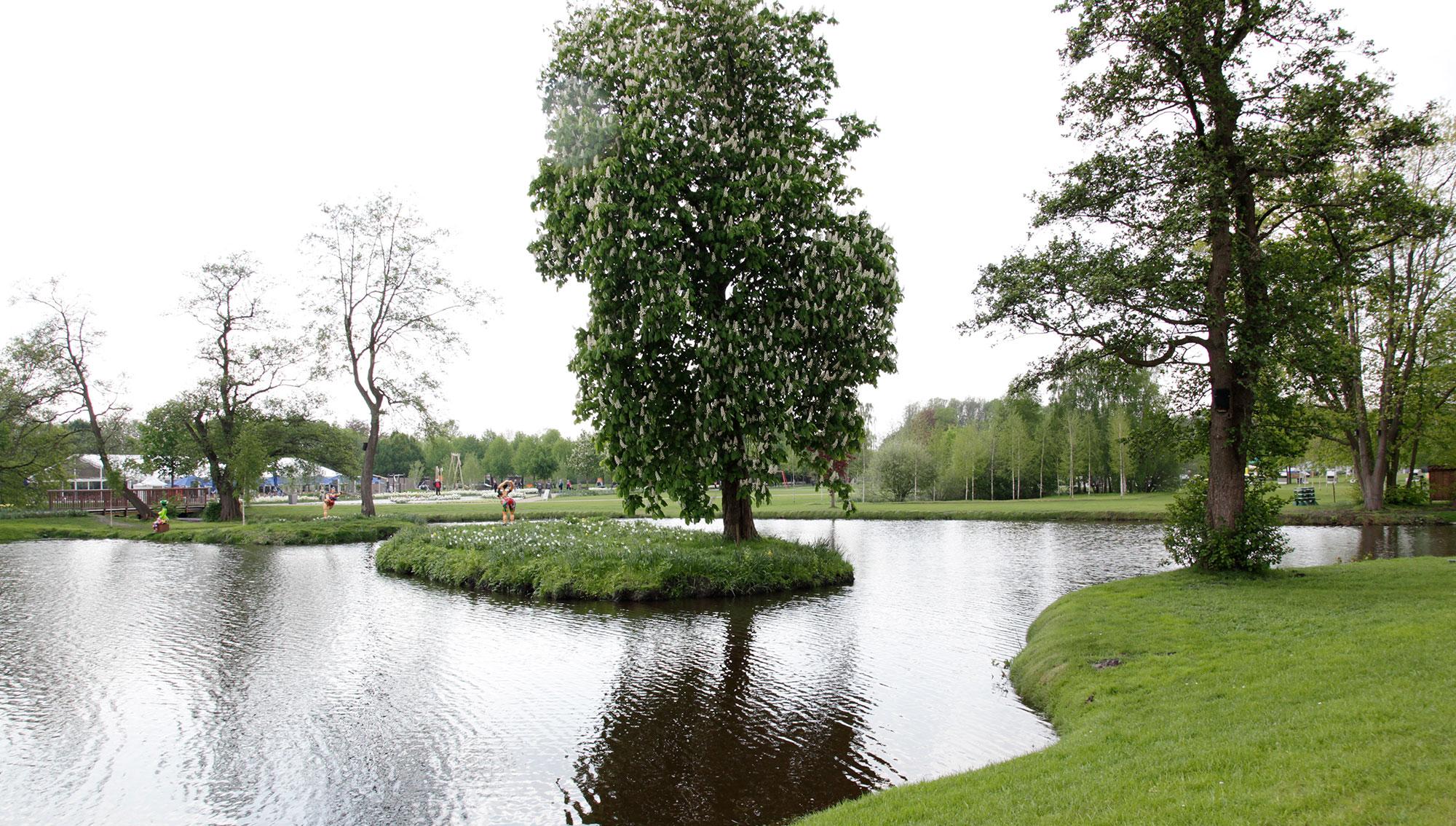 Rmp stephan lenzen landschaftsarchitekten stadtpark papenburg - Rmp landschaftsarchitekten ...